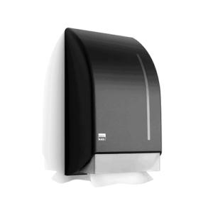 Satino Black handdoekdispenser