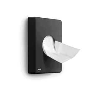 Satino Black hygiënezakjes dispenser
