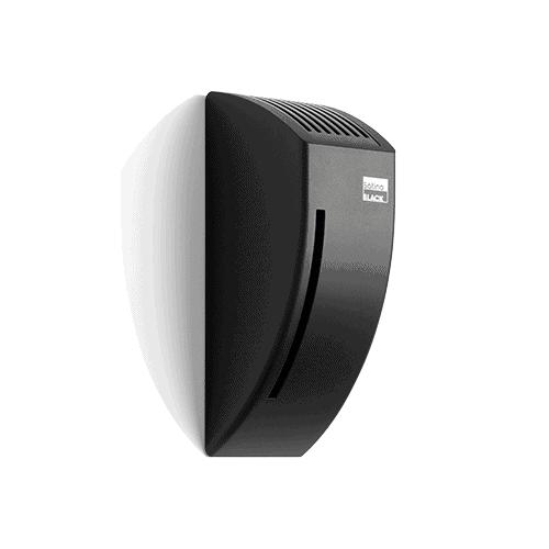 Satino Black luchtverfrisser dispenser