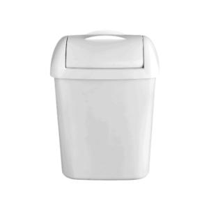 Clean Product hygienebak wit