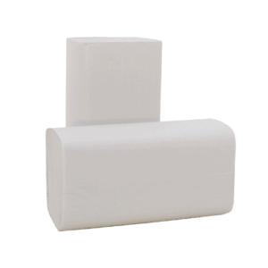 handdoekpapier z-vouw cellulose