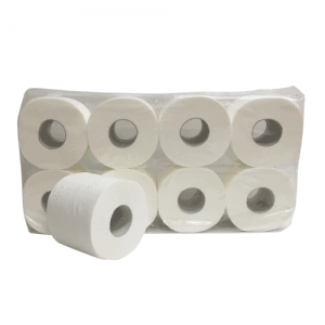 Toiletpapier supersoft cellulose