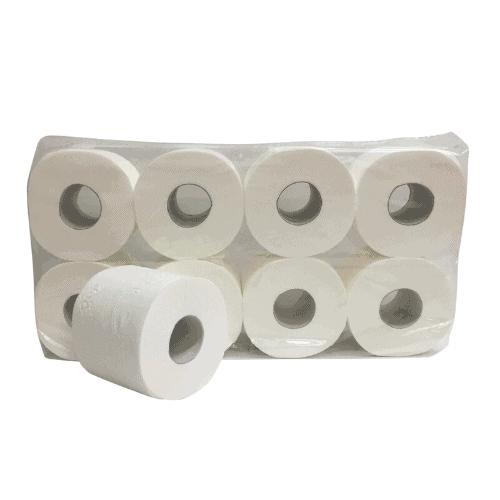 Toiletpapier supersoft cellulose