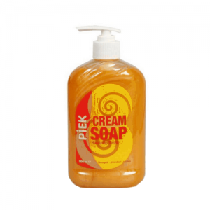 Piek Cream Soap