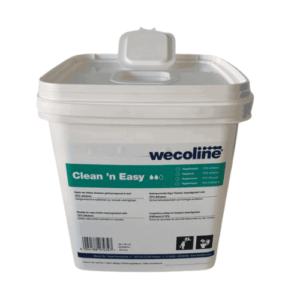 Wecoline desinfectiedoeken