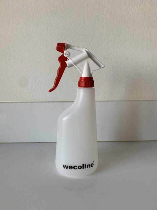 Spray flacon