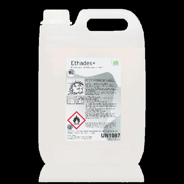 Desinfecterende handgel 5 liter