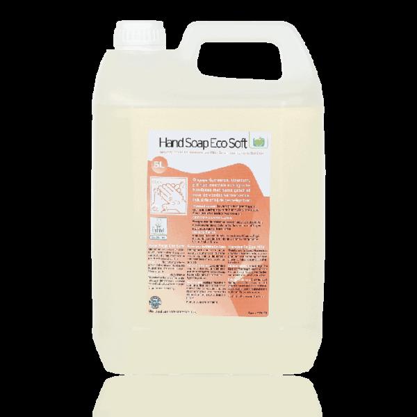 Handzeep eco mild 5 liter