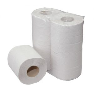 Toiletpapier recycled